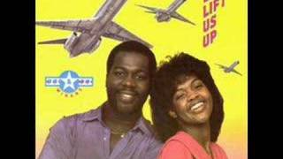 BeBe & CeCe Winans - Up Where We Belong (Original)
