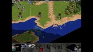 Rise of Rome. mission 2. Pyrrhus of Epirus.Age of Empires. Hardest