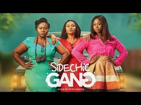 Image result for 9. Side Chic Gang