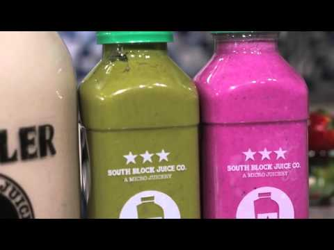 Conscious Living - South Block Juice
