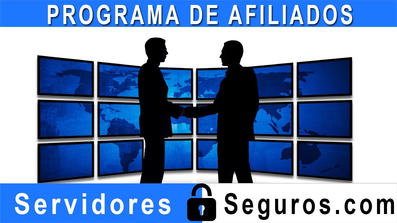 programa de afiliados ndash - photo #34