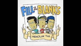 Antara Benci dan Rindu versi Rock by Fill The Blanks ( Cover Ratih Purwasih ) Amlapura Punk Rock