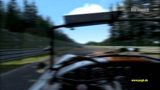 Assetto Corsa - Technik-Check des simulationslastigen Rennspiels