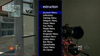 Modern Warfare 2 XP + Challenge lobby