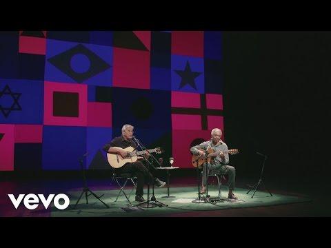 Caetano Veloso, Gilberto Gil - Super Homem (A Canção)