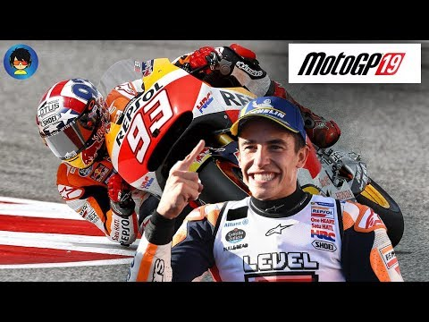 Motogp 2019 Live || Brave Vector || Gameplay || All Modes || Live Steam