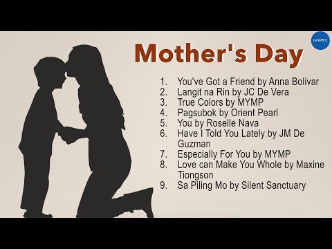Mother's Day Playlist | NON-STOP