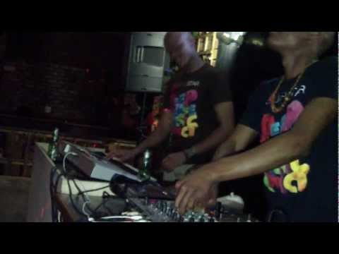 Njebster Sole & Griffith Malo (Brewed Souls) Live @ AfroCafe (Mpumalanga)
