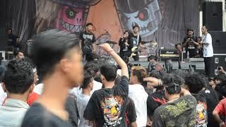 Download Batu Nisan - Cahaya Bidadari+Tangisan Kematian (Noxa Fest)