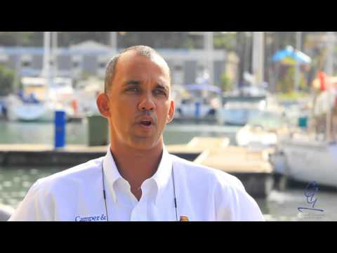 Grenada Grenadines Yachting -- We are Sailing! (Promo. Video)