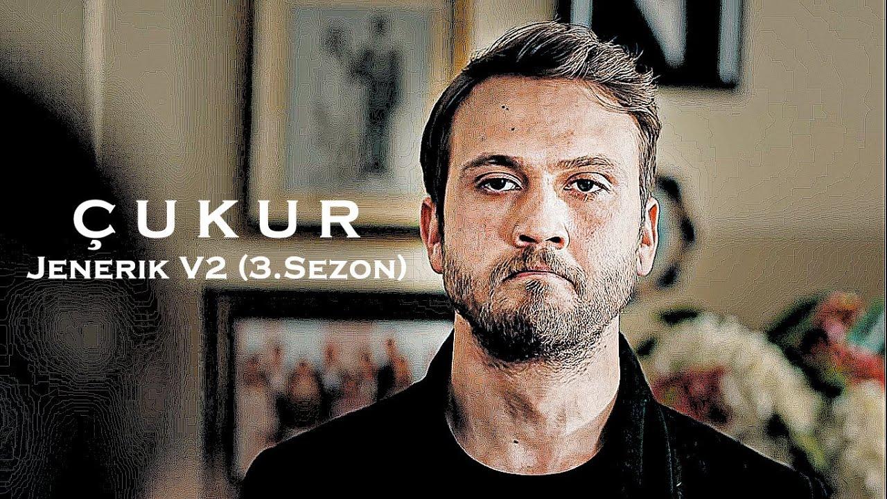 Çukur Müzikleri   Jenerik V2 (3.Sezon)