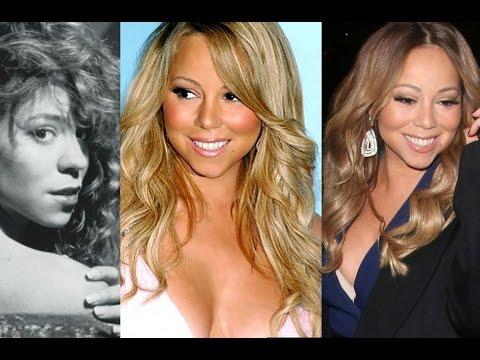 Mariah Carey voice comparison through 3 decades. Did she lose her voice?