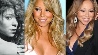 Mariah Carey voice comparison through 3 decades. Did she lose her voice?