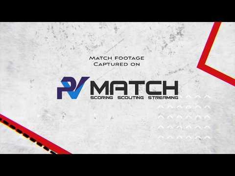 Times Shield Match - DY Patil Sports Academy vs Central Railway