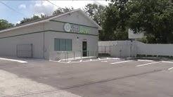 Jacksonville's 1st medical marijuana dispensary to open