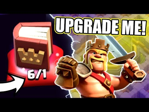 TH12 DARK ELIXIR TIME! - Clash Of Clans - MAGIC ITEMS NEED TO BE USED!