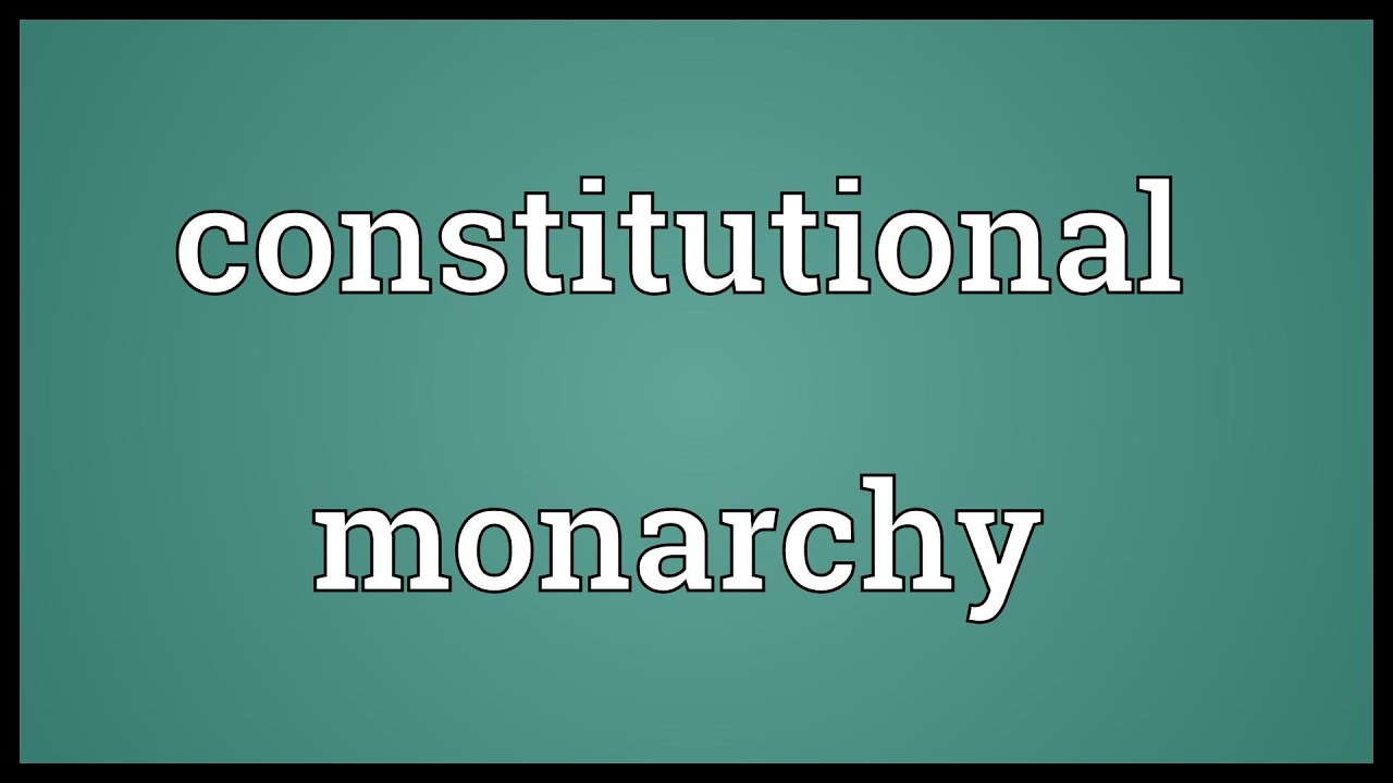 a written constitution means 'rule by -from the preamble to the constitution  before 1789, the young nation had been ruled by the articles of confederation, written in 1781 in reaction to years of british rule by 1787, however, it was clear that a more perfect union was required while protecting the independence of member states, the articles of confederation did not describe.