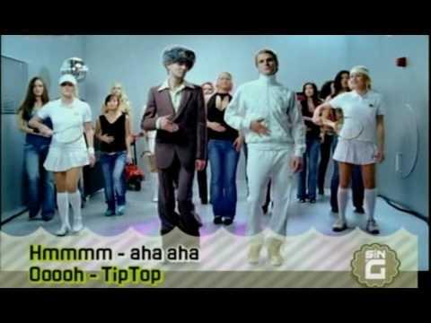 TipTop - TipTop (Karaoke)