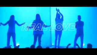 Forever Young - REAL LOVE (Live)