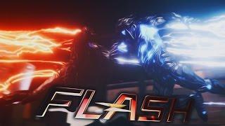 "Reaction   15 серия 3 сезона ""Флэш/The Flash"" + промо ""Прямиком в Спидфорс/Into the Speed Force"""