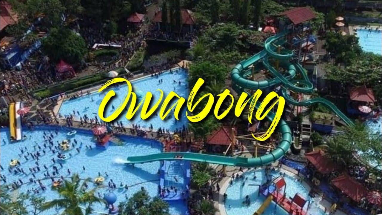 Info wisata Kolam renang Owabong 10
