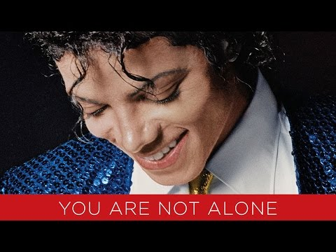 You Are Not Alone - Michael Jackson - Lyrics/บรรยายไทย