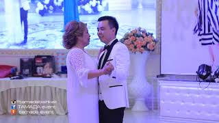 Самара Каримова Алтын Казынада тойдо ? ТАМАДАevent 0557 48 51 15