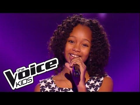 Halo - Beyoncé | Tamillia | The Voice Kids 2016 | Blind Audition