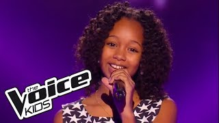 Halo - Beyoncé | Tamillia | The Voice Kids 2016 | Blind Audition