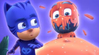 BIG SPLAT SPECIAL | PJ Masks Official