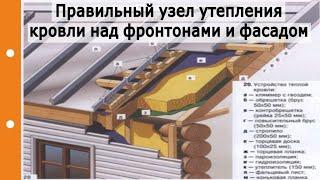 видео Крыша над каркасным домом: виды кровель и их особенности