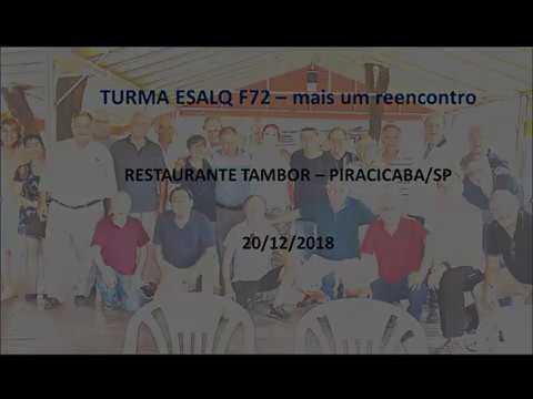 Download Encontro da turma ESALQ F72 - dez. 2018