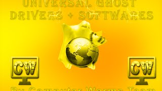 How To Use Gold XP 2016 Universal Ghost Learn In Urdu + English Subtitle