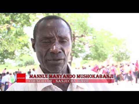 Mezi Ki Bupilo   Women's Sruggle for the Rights to Water in Nalolo District
