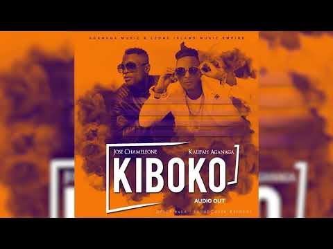 Kiboko By Kalifah Aganaga Ft Jose ChameleoneNew Official Ugandan Music 2018