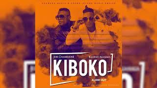 Kiboko By Kalifah Aganaga Ft Jose Chameleone  New Official Ugandan Music 2018