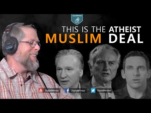 This is the Atheist Muslim Deal