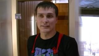 видео Как построить сауну с бассейном: рекомендации