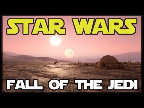 DEFENSE OF TATOOINE - Star Wars Republic At War - Ep.36