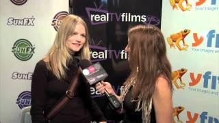 Lindsay Pulsipher, The Oregonian, Sundance 2011, RealTVfilms