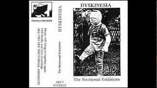 Nocturnal Emissions - Suffering Stinks