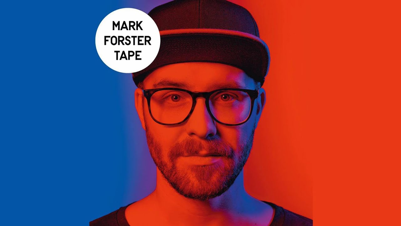 Mark Forster Wir Sind Gross Neues Lied Musikvideo Cover Max