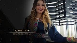 L'ATELIER SONIA COUTURE - Caftan Du Maroc 2018