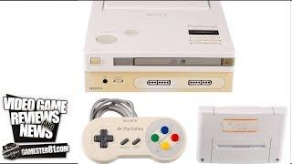 Rare Nintendo Playstation Prototype Fetching Big Money!!! - Gamester81