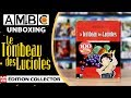 Download Le Tombeau des Lucioles [UNBOXING] Édition COLLECTOR