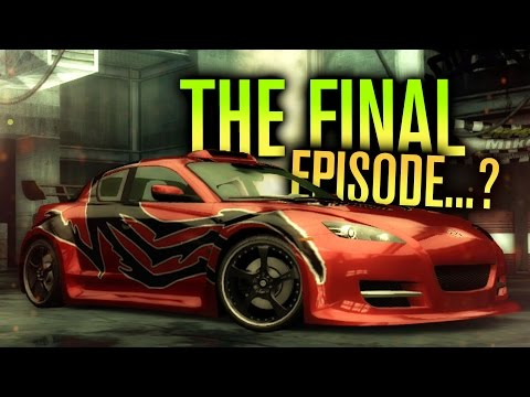 The Final Episode...?   Need for Speed Most Wanted Let's Play #7