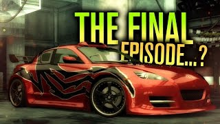 The Final Episode...? | Need for Speed Most Wanted Let's Play #7