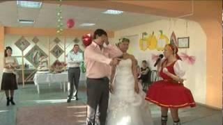 Свадьба которую никто не забудет