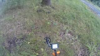 лесной коп с беспроводным Квазар АРМ