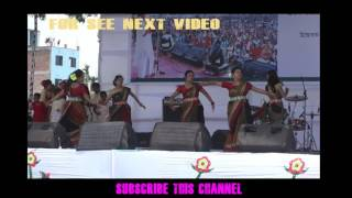 Mon Amar Foring Hoye by Bhoomi - Dance performance